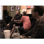 April 2012 First Open Mic