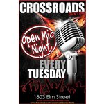 Crossroads Open Mic