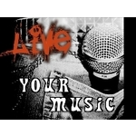 Live Your Music!