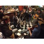 Hava Java Open Mic Every Friday