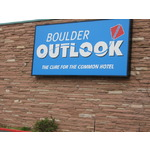 Boulders Outlook Hotel