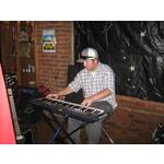 Ben on Keys