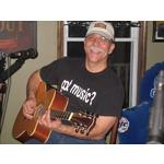 Steve  Piper / Host of the Acoustic Open Mic