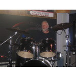 Gary Messenger on Drums