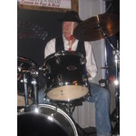 Dan on Drums